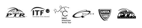 PTR Championships logos