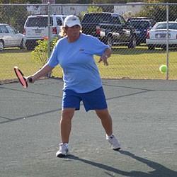 Hybrid Tournament in Myrtle Beach, S.C.