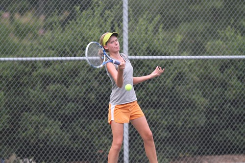 Zonals is a competition between teams of elite Southern juniors who represent USTA Southern in compe