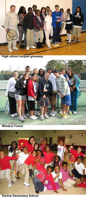 Savannah Area Tennis Association
