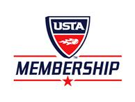 USTA Membership logo