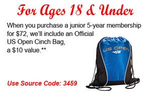 GOM junior bag block 2009
