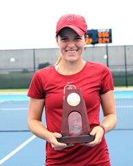2013_NCAA_Singles_Title_Gibbs