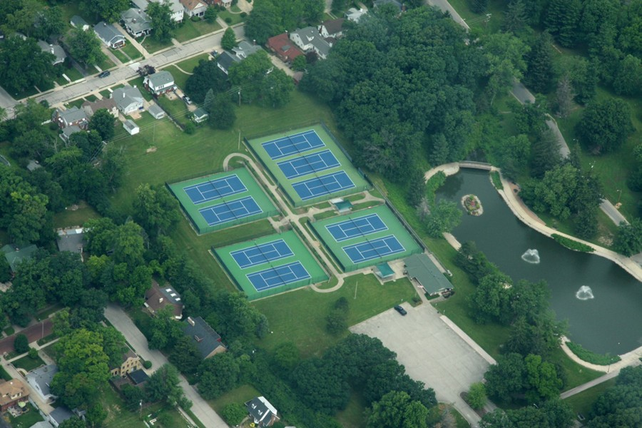 Fairview-Aerial-Shot-all-blue
