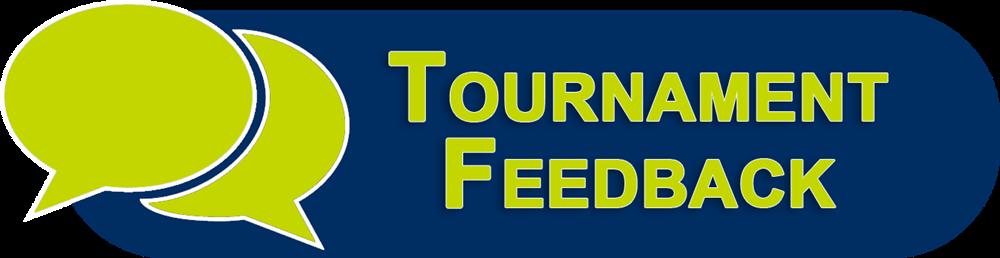 TournamentFeedback