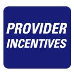 Provider-Incentives