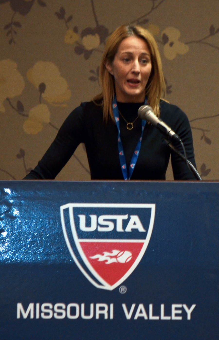 annual conference wraps up for general news news usta the opening session featured sherry elinsky managing director of marketing for the usta elinsky gave a presentation about the membership innovation study