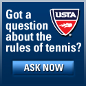 Know the rules of tennis?