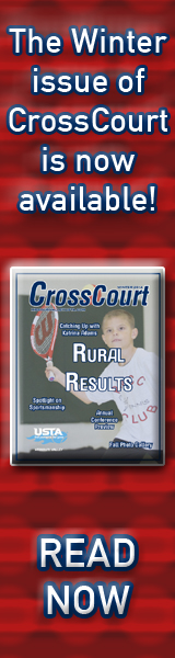 2014 Winter Cross Court