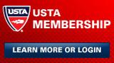 USTA Membership Link