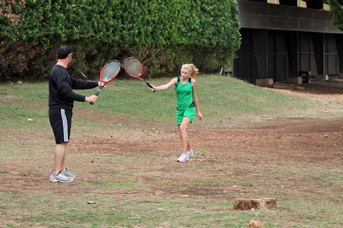 2011 Fall Junior Team Tennis Sectionals from New Braunfels, Texas 12U, 14U Beg., 14U Int. and 18 U I