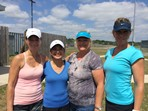 2014 Texas League 40 and Over Qualifying Tourney