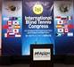 First International Blind Tennis Congress Meet in McAllen, Texas