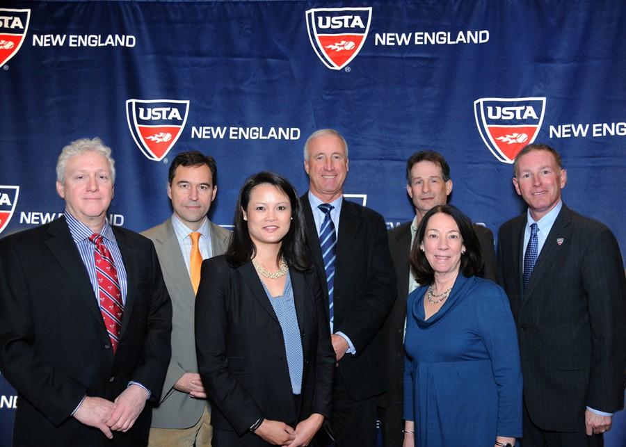 Executive_Board_Officers_(LtoR_Peter_Parrotta,_Mike_Shade,_Tracy_McEvoy,_Bob_Greene,_Mike_Kolendo,_Pat_Decker_and_Scott_Steinberg)