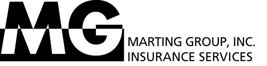 Marting Logo