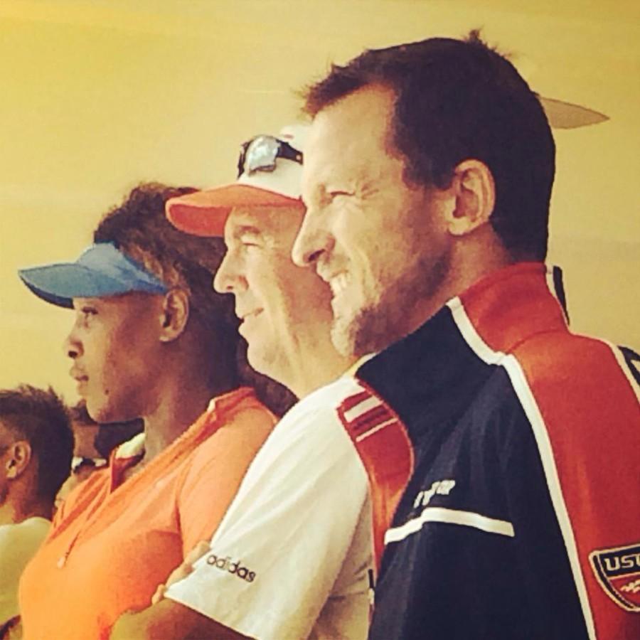 Serena_watching