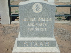 Staab_grave