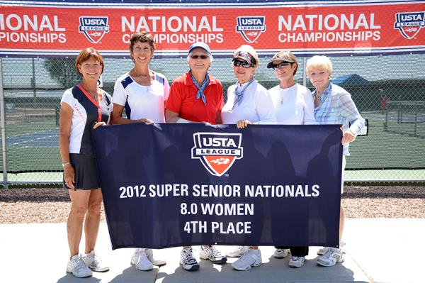 SuperSeniors4thPlaceWomen8
