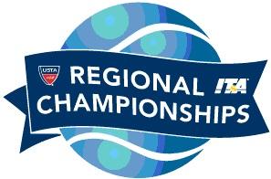 USTA-ITA_Regional_Championships_-_Logo