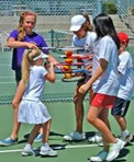 Ten Reasons To Play 10 And Under Tennis