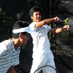 Family Doubles - A Division, 7/20/14
