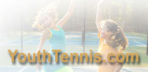 YouthTennisGraphic