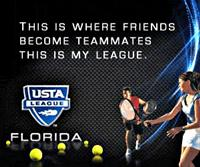 USTA League graphic
