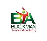 blackman_tennis_academy_logo