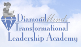 diamond minds logo