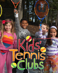 Kids Tennis Clubs
