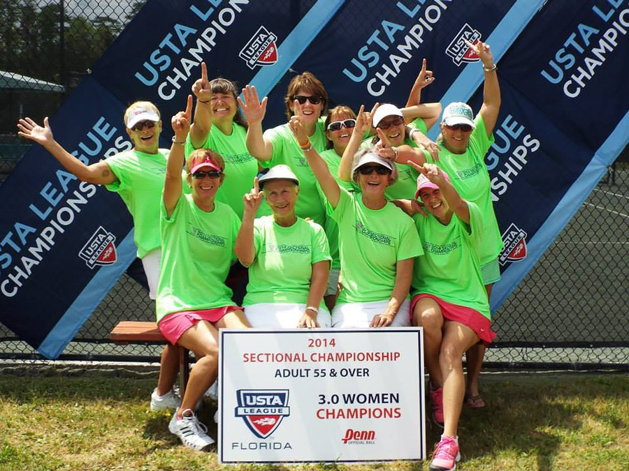 usta league tennis adult over