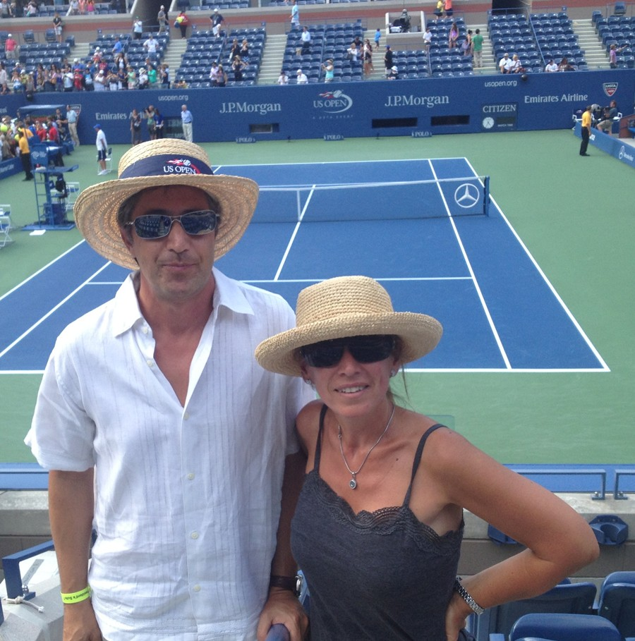 2013_US_Open_Experience_winners_Jose_Alberto_Darsin_and_Marcela_Calderale
