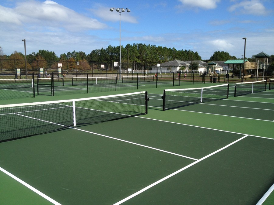 Airport Road 10-U courts-1