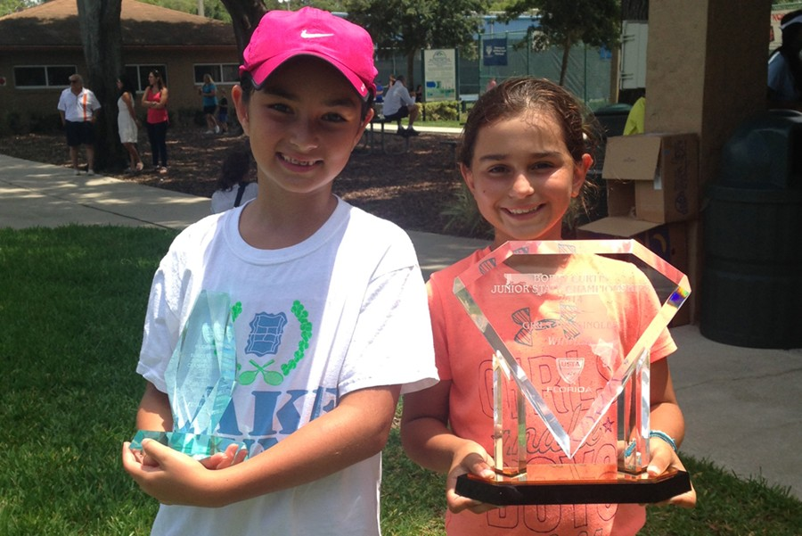 Girls_10s_Violeta_Martinez_(Champion)_Natalie_Block_(Finalist)
