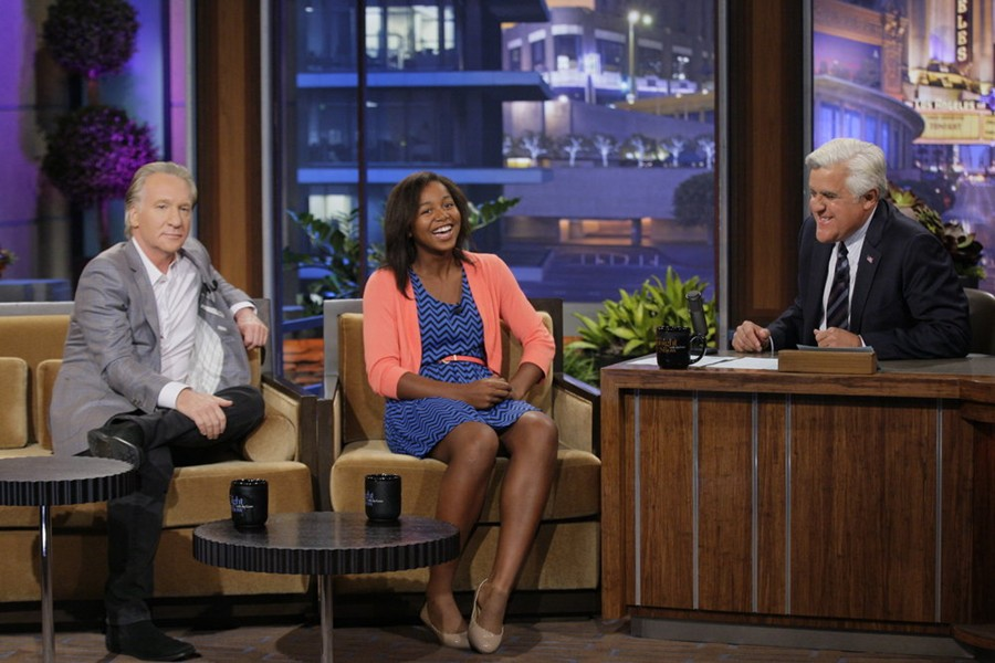 Victoria_Duval_on_The_Tonight_Show_with_Jay_Leno