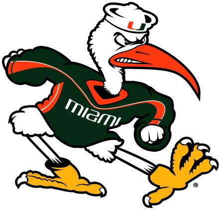 miami university mascot graphic