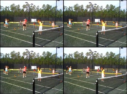 Palm Coast QuickStart Tennis