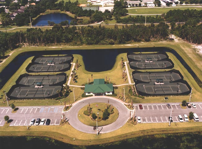 Boca raton palm beach gardens tennis centers receive usta - Palm beach gardens community center ...