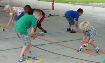 St-Pete-QST-Summer-Camp-kids-rolling-balls-web