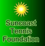 suncoast tennis foundation logo