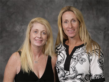 susie-demille-and-liz-kawecki-CTA-volunteer-of-the-year-web