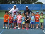 Playday at JD Redd Tennis Center