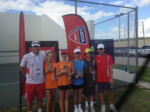 14 Int-Winners - Sanchez Casal Academy