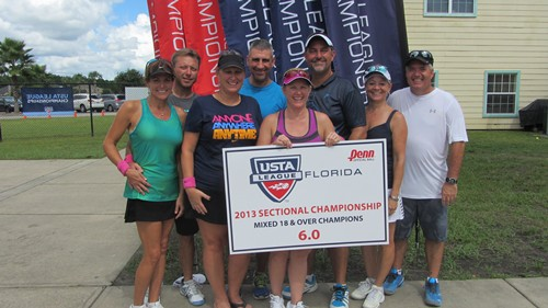 6.0 Champions - Duval (Julington Creek)