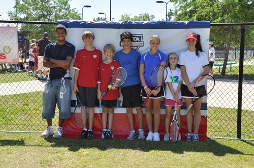 USTA Jr. Team Tennis Spring Section Championship