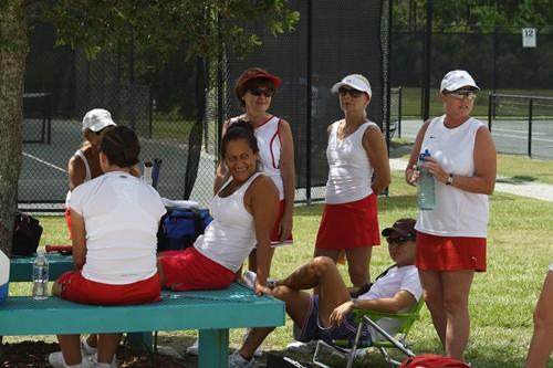 Adult League Section Championship 3.0/4.0/5.0