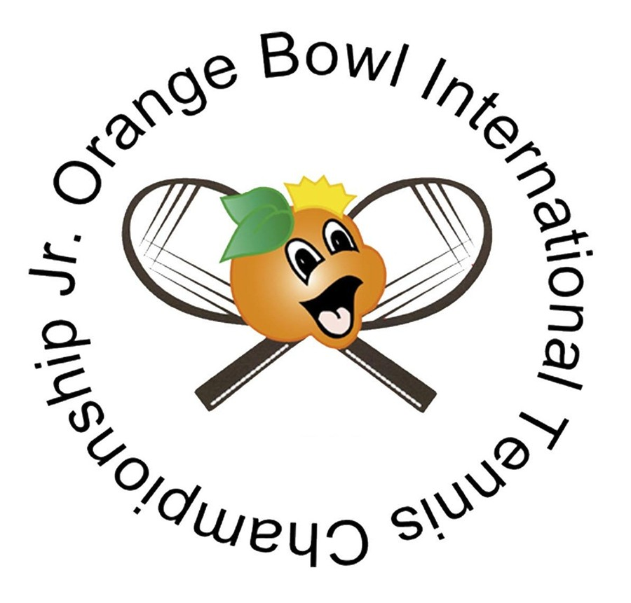jr orange bowl logo