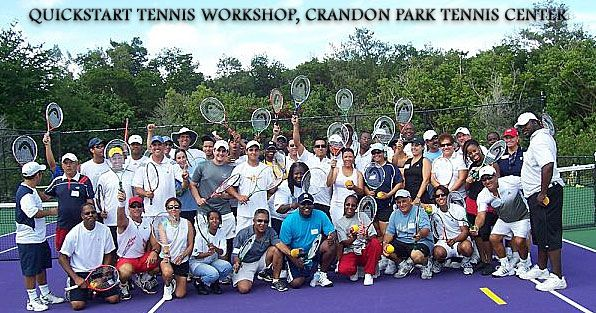 Miami Set to Implement QuickStart Tennis