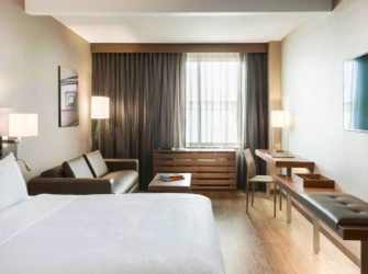 Hotel-Homepage