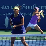 Women's Doubles Semifinals
